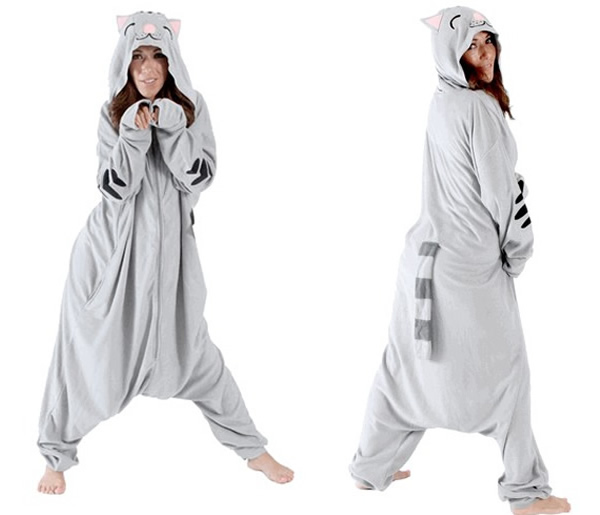 Pijamas quentinhos e super legais baseados em Adventure Time, Doctor Who e Big Bang Theory