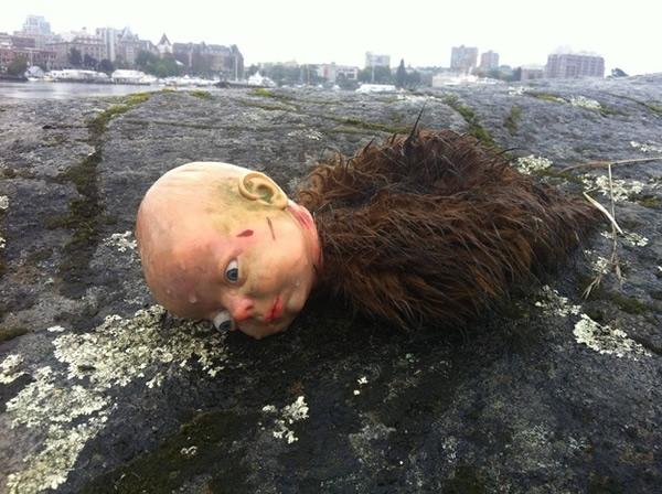 As 14 bonecas mais horripilantes que você já viu