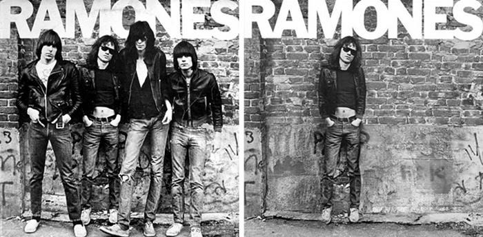 14 capas de bandas famosas representadas sem os artistas que já morreram