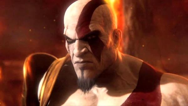 kratos-vida-real