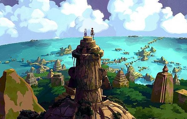 8 lugares da vida real que serviram de inspiração para os filmes da Disney