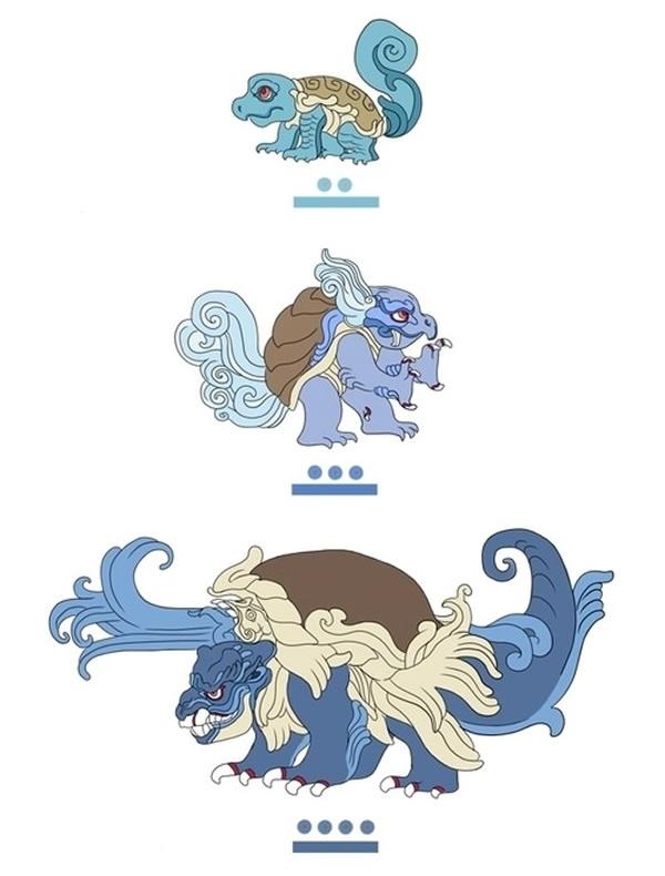 pokemons-deuses-maias-maian-gods (6)