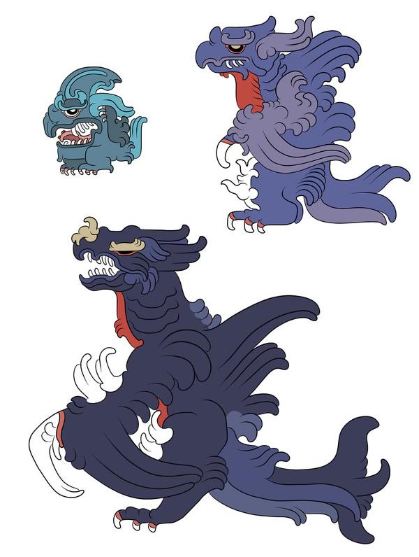 pokemons-deuses-maias-maian-gods (7)