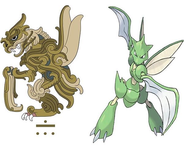 pokemons-deuses-maias-maian-gods (9)