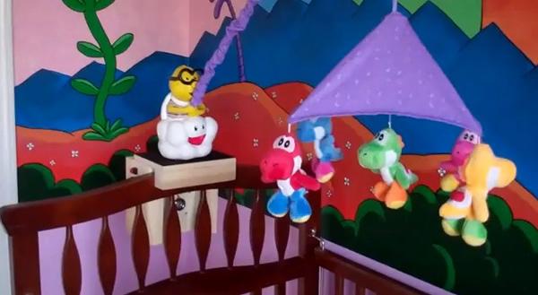 Aqui tem um gamer: 7 cômodos bacanas inspirados em jogos de videogame
