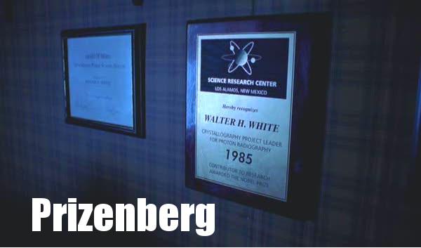 Para fãs de Breaking Bad: As muitas faces de Heisenberg