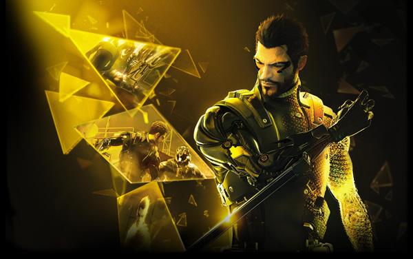 games-mereciam-virar-filmes_Deus Ex
