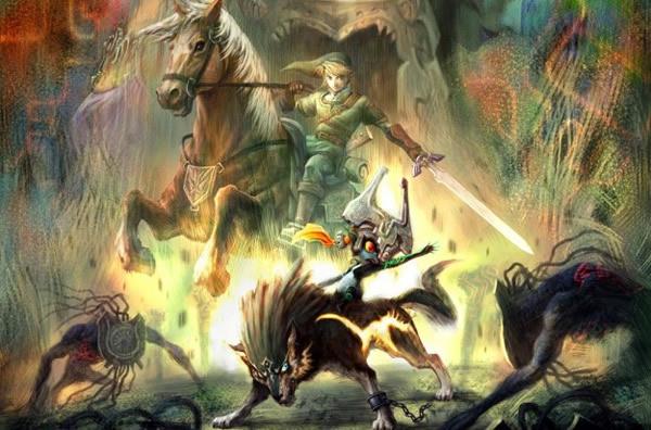 games-mereciam-virar-filmes_The Legend of Zelda