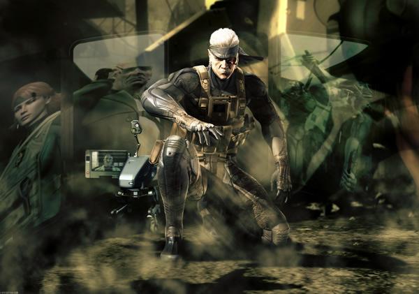 games-mereciam-virar-filmes_Metal Gear Solid