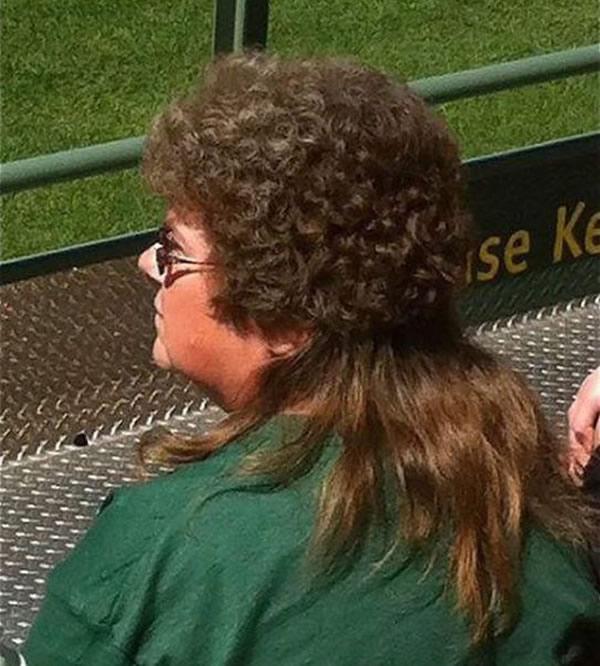 Os 28 penteados mais esquisitões de todos os tempos