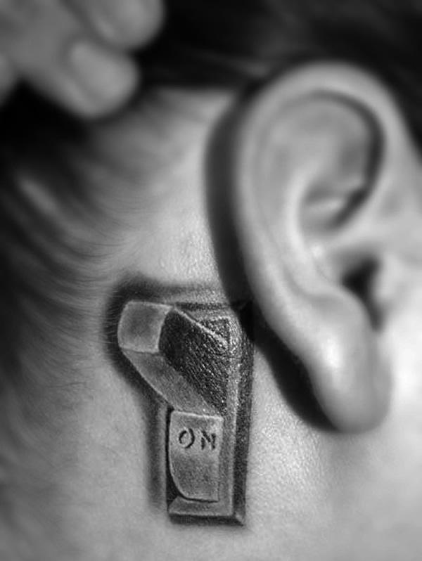 Você precisa ver isso do dia: 23 tatuagens incrivelmente realistas