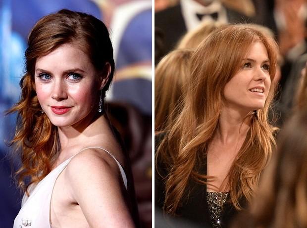12 Celebridades que se parecem muito com outras celebridades