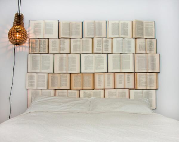 12 Coisas legais para os apaixonados por livros terem em casa