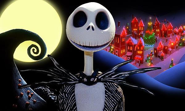 Resultado de imagem para O Estranho Mundo de Jack