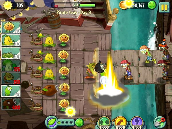 games-smartphones-tablets-jogar-baheiro_plants-vs-zombies-2