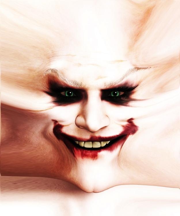 15 Imagens que definitivamente vão te deixar com medo de palhaço
