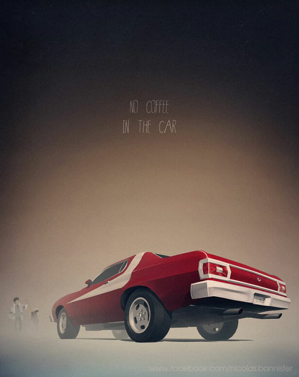 ilustracoes-carros-series-filmes_14-starsky-and-hutch