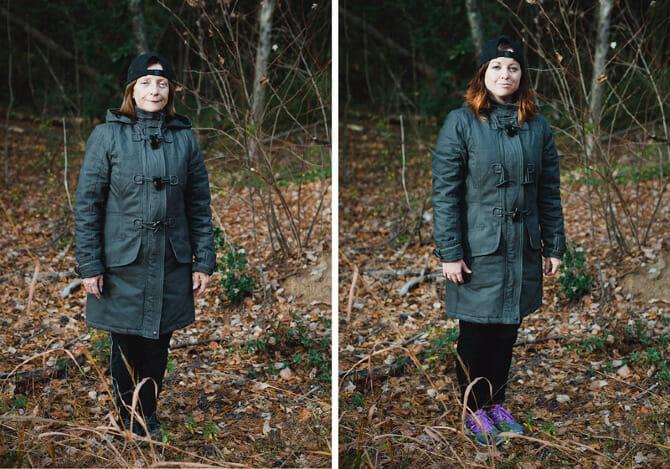 Mother + Daughter: Série criativa apresenta fotos muito parecidas de mãe e filha