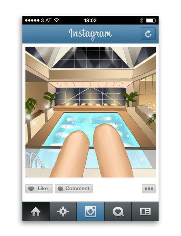 12 Tipos de pessoas que você encontra no Instagram