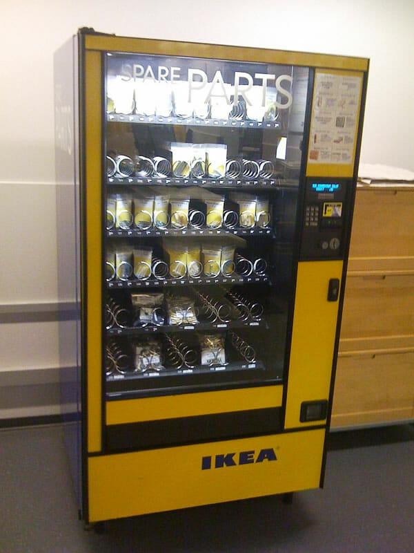 vending-machines-curiosas_IKEA-Spare-Parts