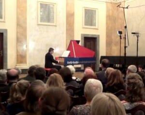 Escute o som do curioso piano maluco inventado por Leonardo Da Vinci