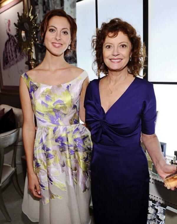 Tal mãe tal filha: 16 fotos de celebridades com suas filhas