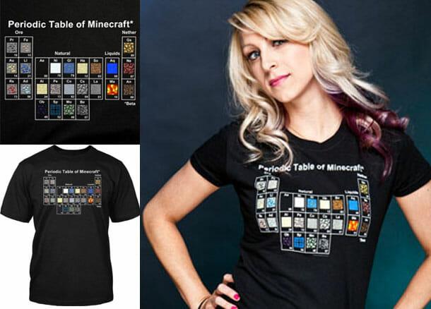 camiseta-minecraft