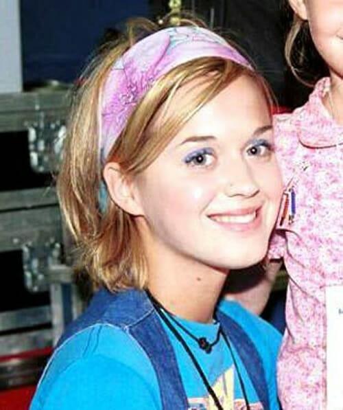 15 Fotos bacanas de celebridades quando eram crianças
