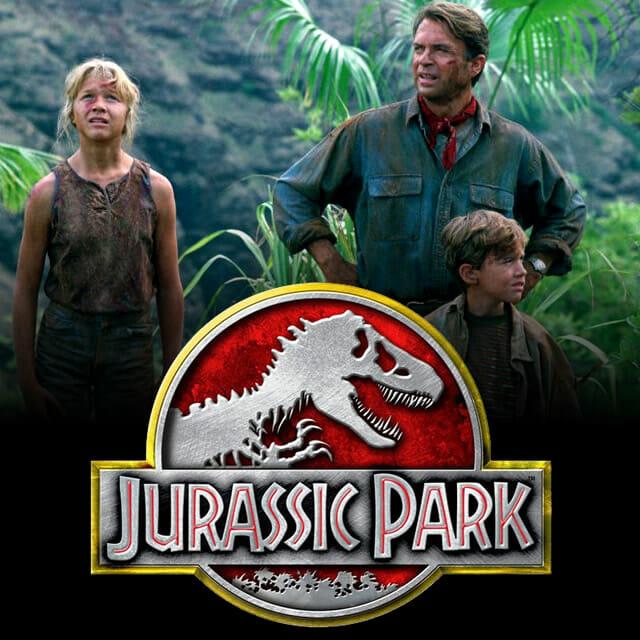 Resultado de imagem para jurassic park o parque dos dinossauros