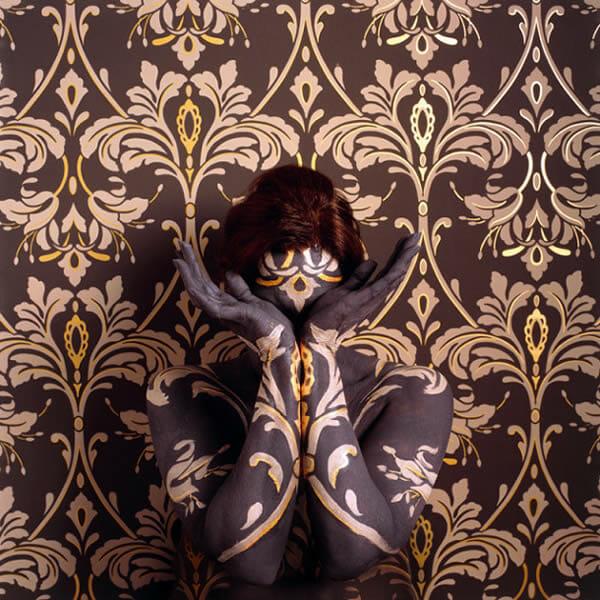 25 Imagens sensacionais de camuflagens pra confundir seus olhos