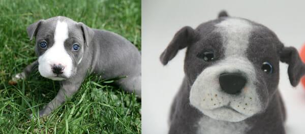 12 Cães de pelúcia que parecem de verdade