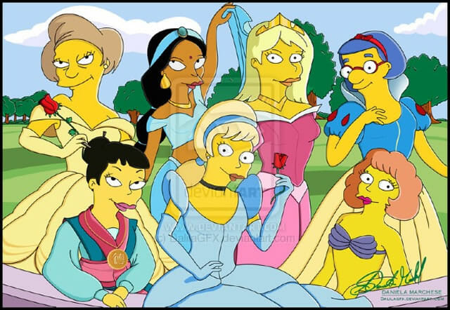 related image with princesas - photo #26