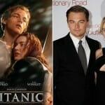 Titanic - Como estão hoje alguns atores que fizeram parte do elenco