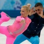 Gifs sensacionais de 7 casais da patinação artística dos jogos de Sochi