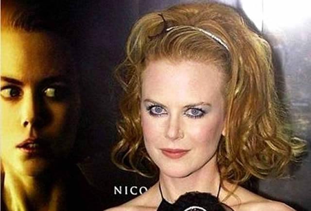 25 Photobombs protagonizados por celebridades