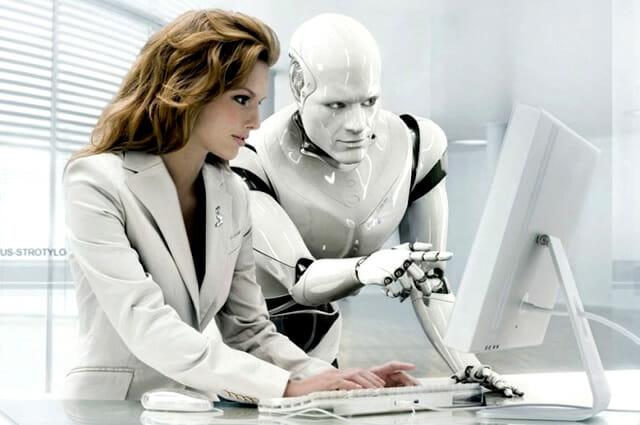 profissões que serão exercidas por robôs