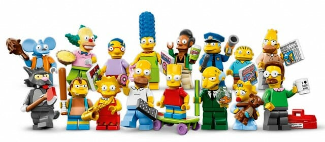 minifigures-serie-simpsons