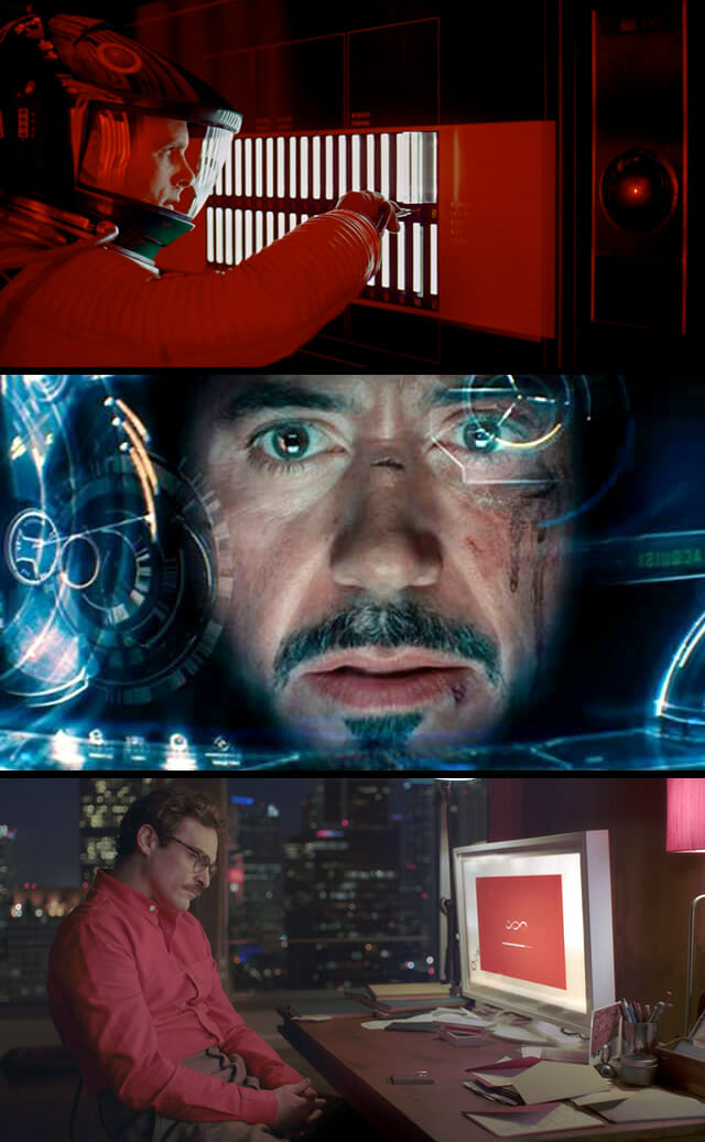 12 Tecnologias SENSACIONAIS de filmes e séries que gostaríamos que existissem na vida real