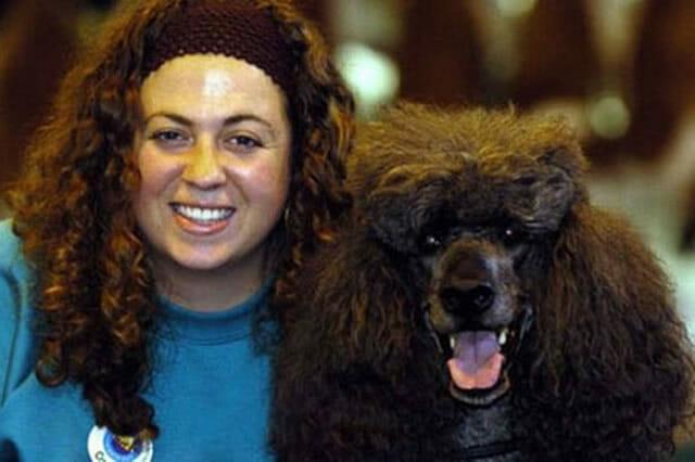 21 Fotos em que cães saíram parecidos com seus donos