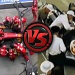 Vídeo mostra a diferença grotesca entre desempenho de Pit-stops em corridas de 1950 e atualmente