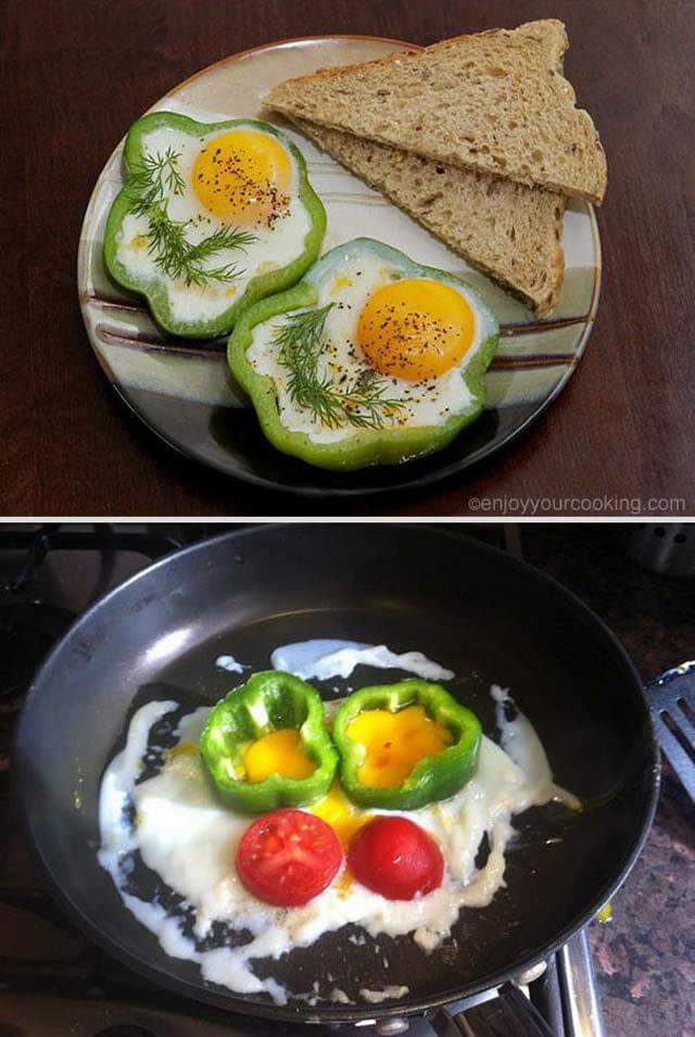 Expectativa vs Realidade: 20 Alimentos que eram para sair de um jeito e saíram de outro