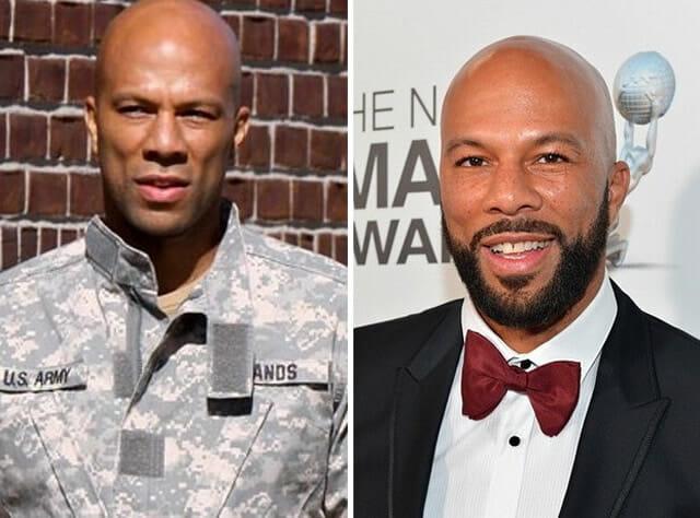 25 Antes e depois de famosos mostram o poder que a barba tem