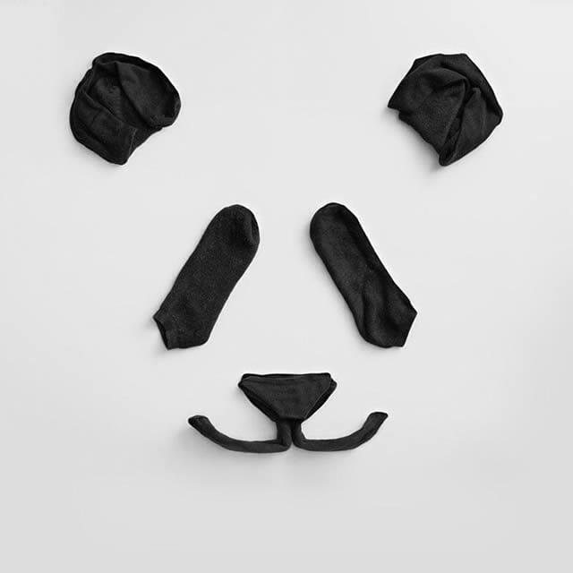 Designer transforma objetos do dia a dia em criaturas e coisas engraçadas