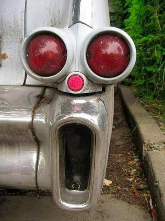 28 Coisas e objetos com caras engraçadas