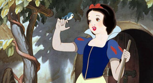 6 Princesas da Disney reimaginadas com etnias diferentes