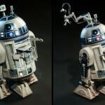 Mission Accomplished: Encontramos o action figure do R2-D2 mais perfeito da galáxia!