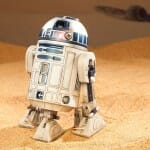 Mission Accomplished: Encontramos o action figure do R2-D2 mais perfeito da galáxia!