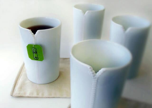25 Canecas e taças com os designs mais criativos de todos os tempos