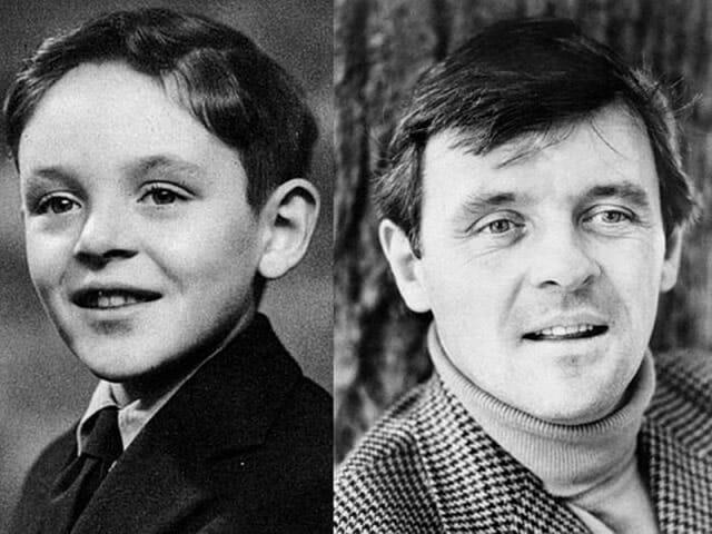 30 Fotos bacanas de celebridades quando eram mais jovens