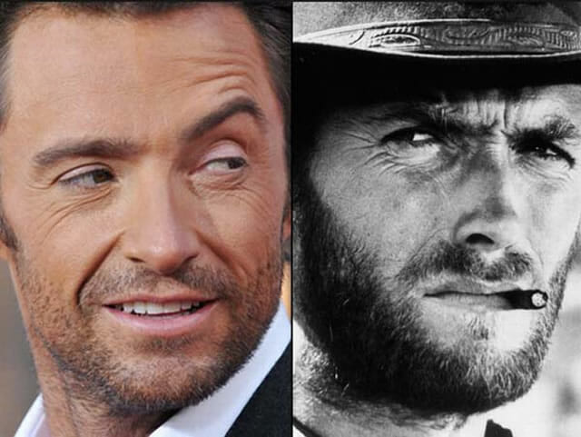 33 Celebridades que se parecem muito com outras celebridades - Parte II